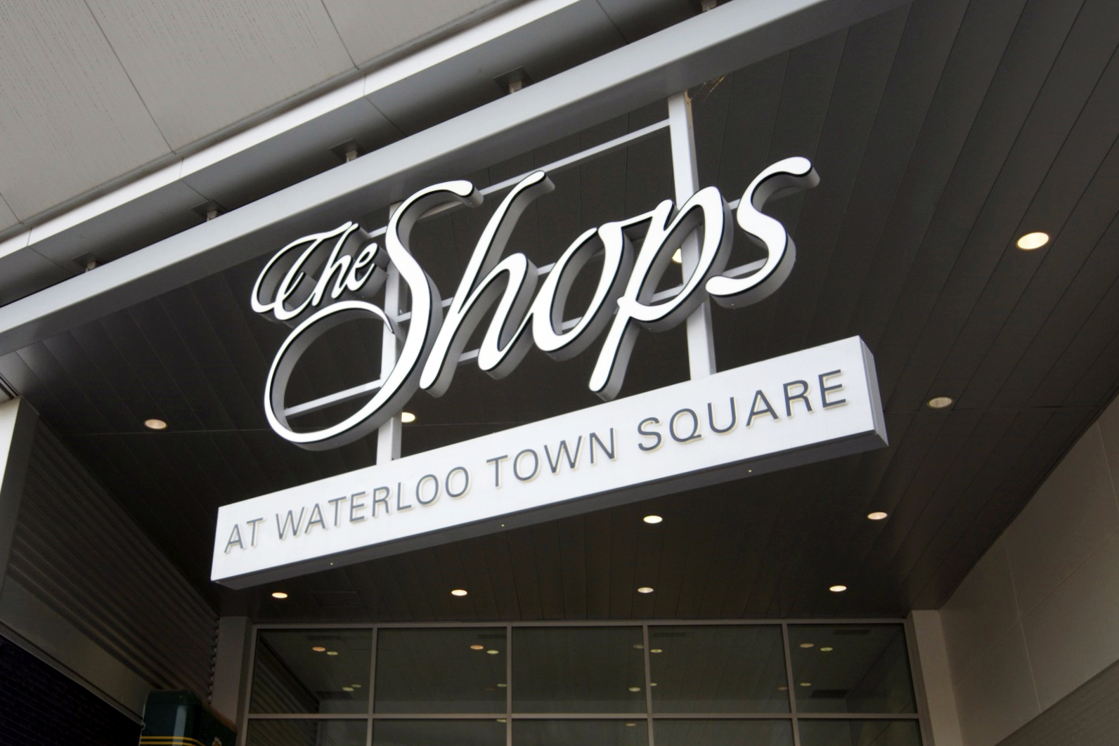 The Shops at Waterloo Town Square
